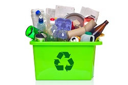 Waste Clearance Company in UK